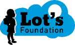 Lot's Foundation logo DEF