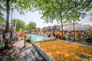 Lukkie Duck Race Soest 2016 - 56