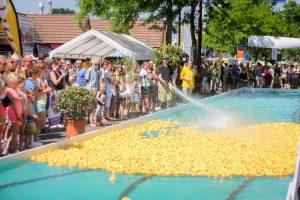 Lukkie Duck Race Soest 2016 - 74